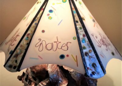 elements lamp 2