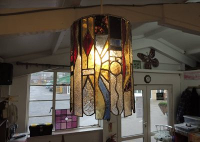 lampshade 1